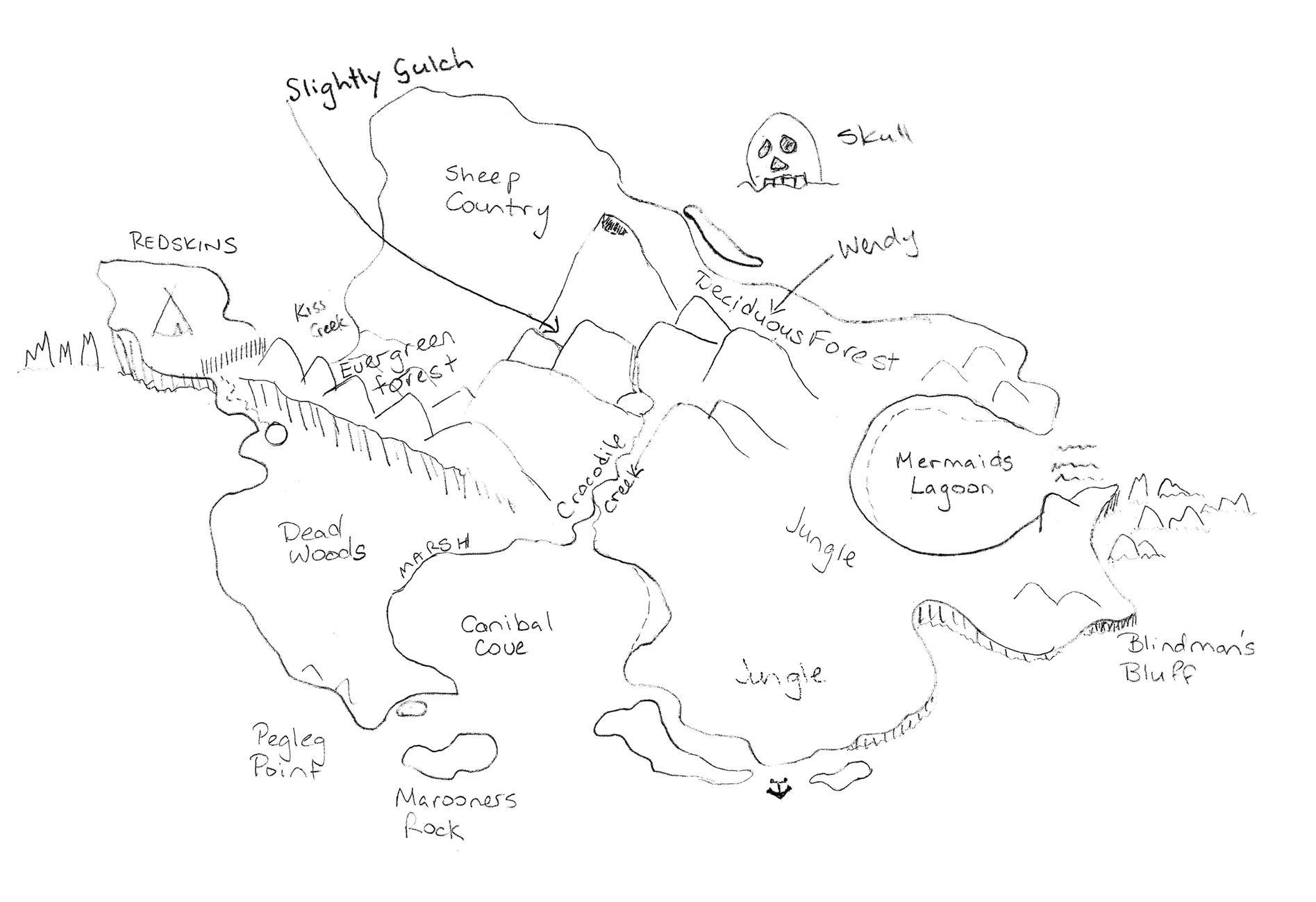 File Neverland Adventure Map Jpg Dqwiki